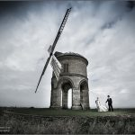 Chesterton Windmill in Warwick