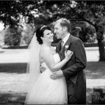 wedding photographers belfry birmingham