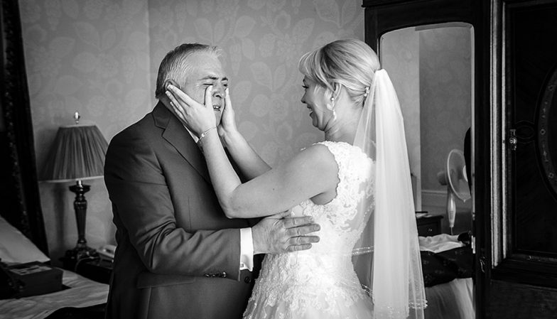 Wedding Photography in Hinckley