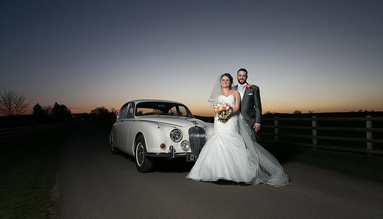 Wedding Photography in Midlands