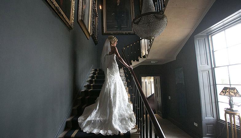 Wedding Photography in Stubton Hall