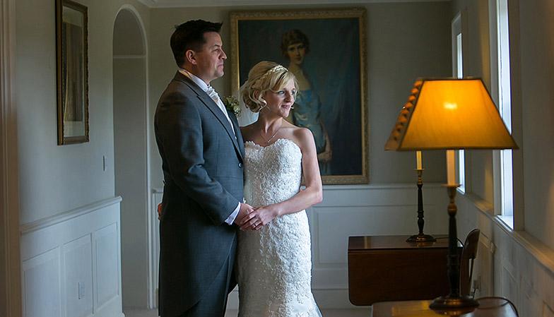 Wedding Photographer in Stubton Hall