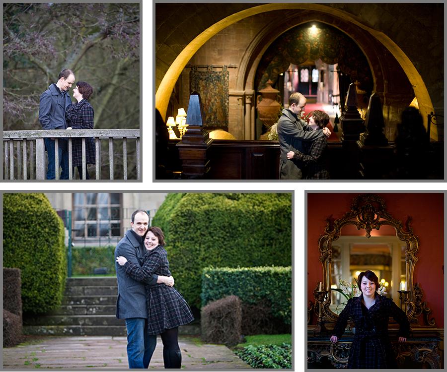 coombe abbey warwickshire