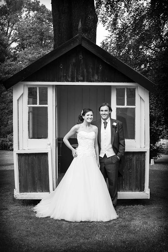 Thrumpton hall wedding Nottinghampshire