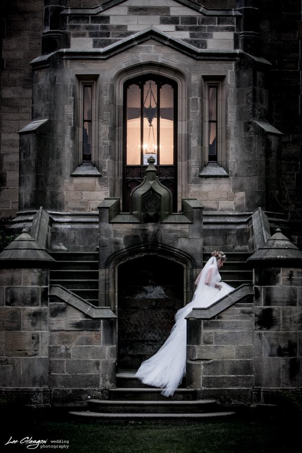 allerton castle north yorkshire