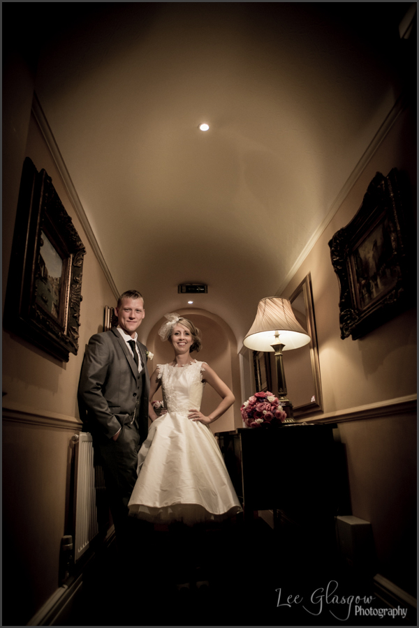 Sarah and Davids wedding at the wonderful Nuthurst Grange Warwickshire