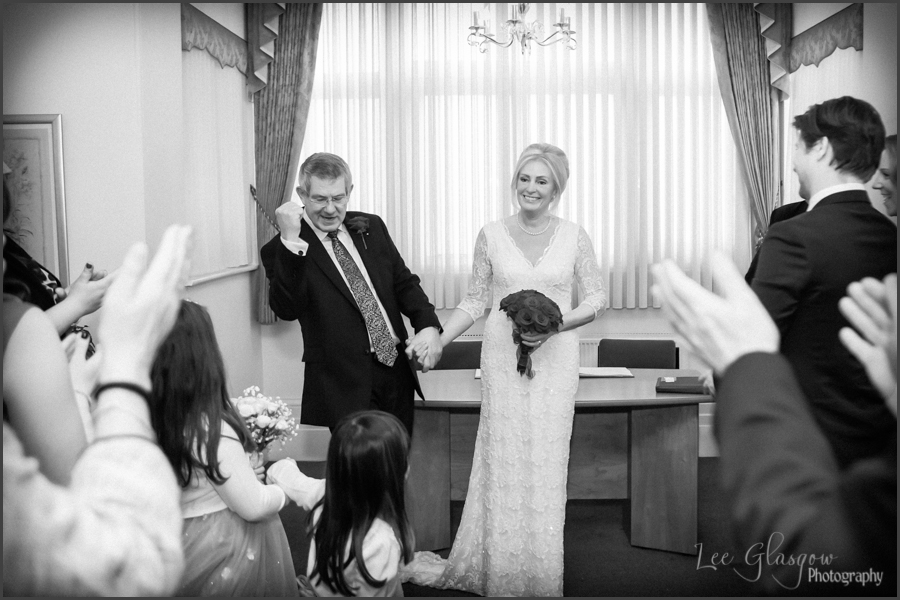 wedding photographer stratford upon avon