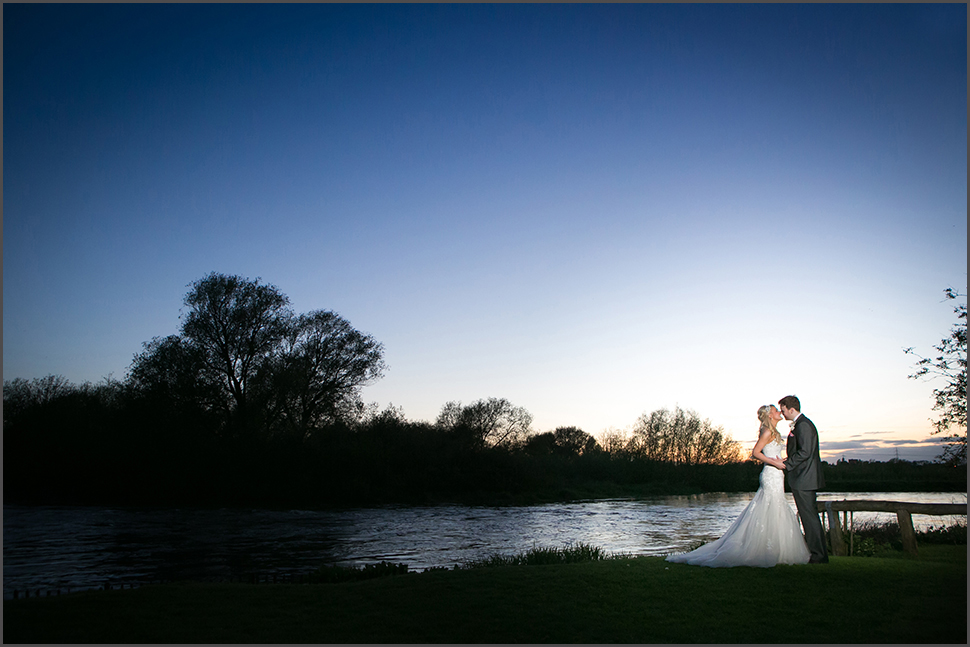 bridal image priest house castle donnington derbyshire