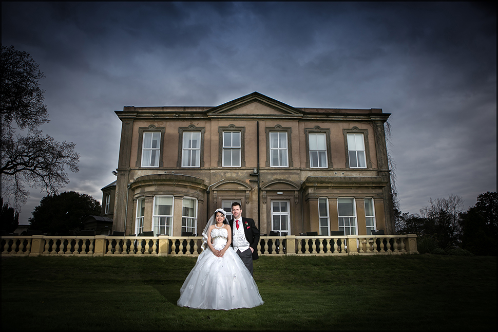 hothorpe hall beautiful wedding venue leicestershire, in the east midlands