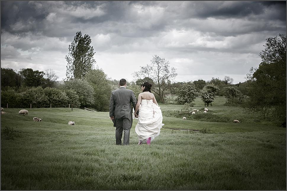 Mythe Barn Warwickshire