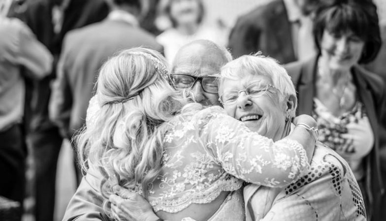 Wedding Photography in Leicester